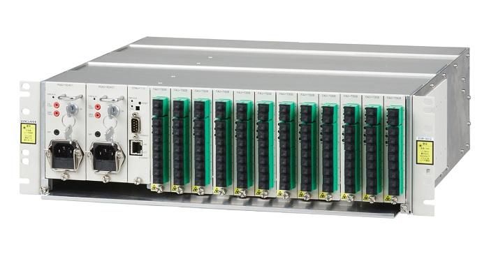 3U光サブラック「SFHS-7300」
