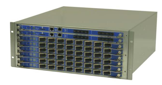 小型10G-EPON OLT「FSU7102」