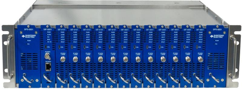 CATVのネットワークサービスやIP映像伝送を支える最新の伝送製品、無線端末、管理ソリューション【TOP】