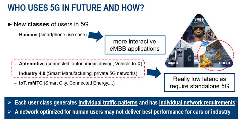 ローデ・シュワルツとノキアが語る、ローカル5G NRビジネスの現状と最新ソリューション・1
